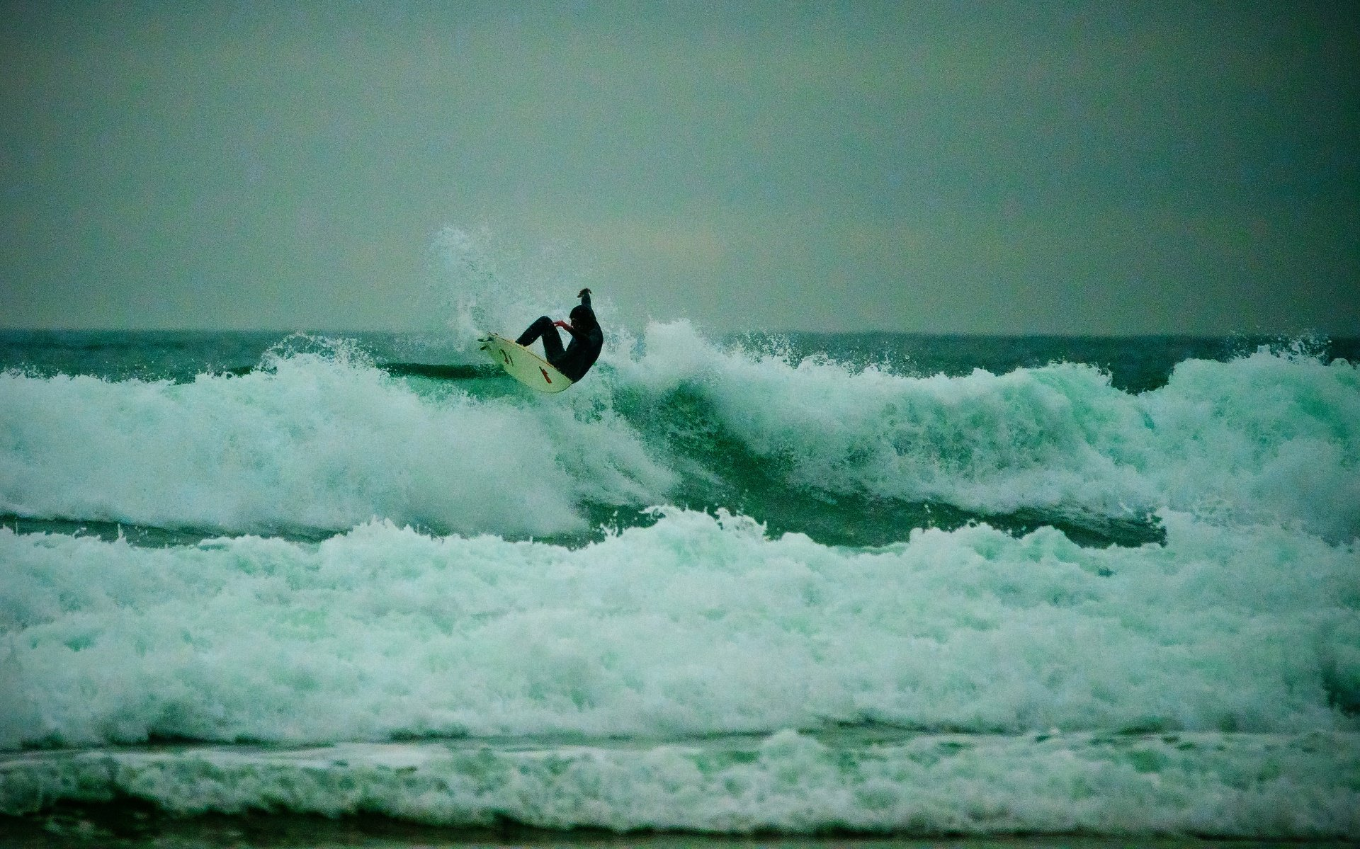 Dom Read's photo of Watergate Bay