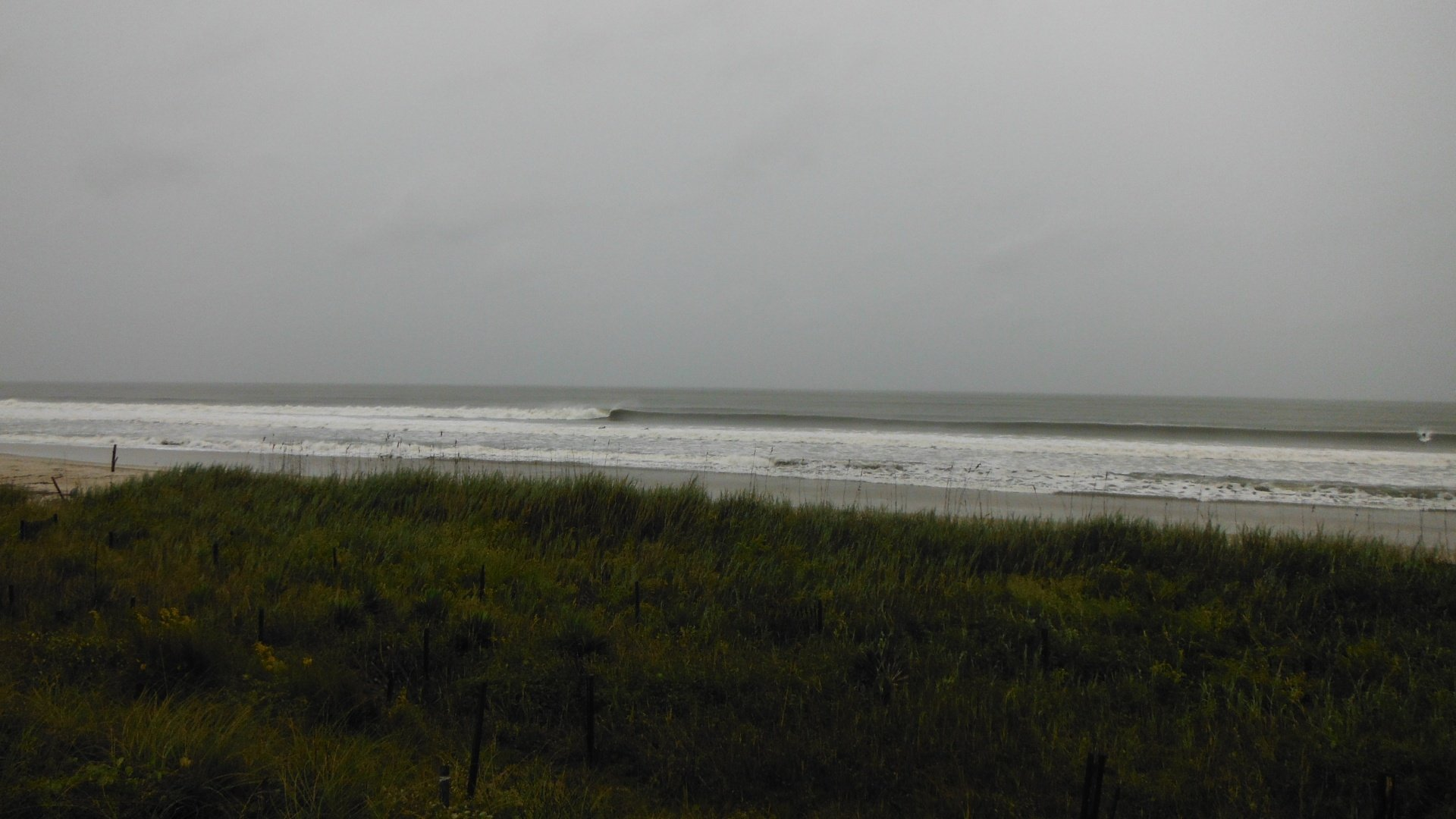 Barrel Cracka's photo of Holden Beach