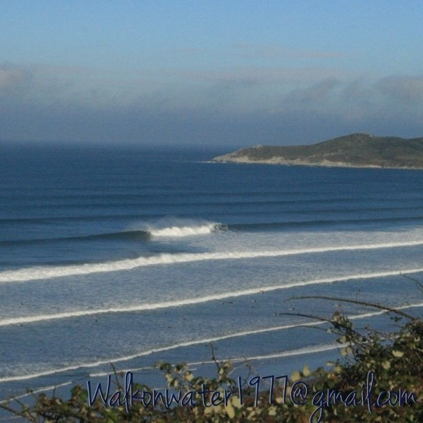 Jesus77's photo of Woolacombe