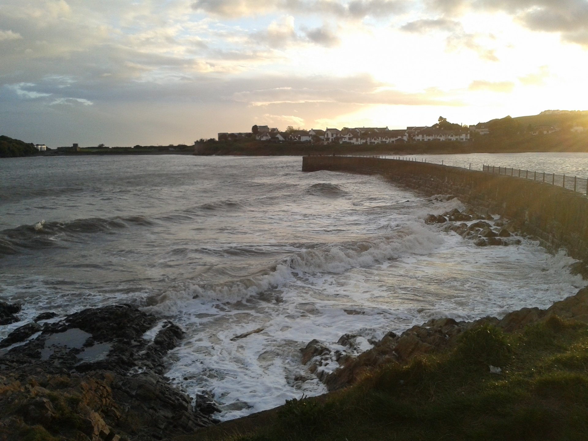 Mark Gethyn Davies's photo of Porthcawl - Rest Bay