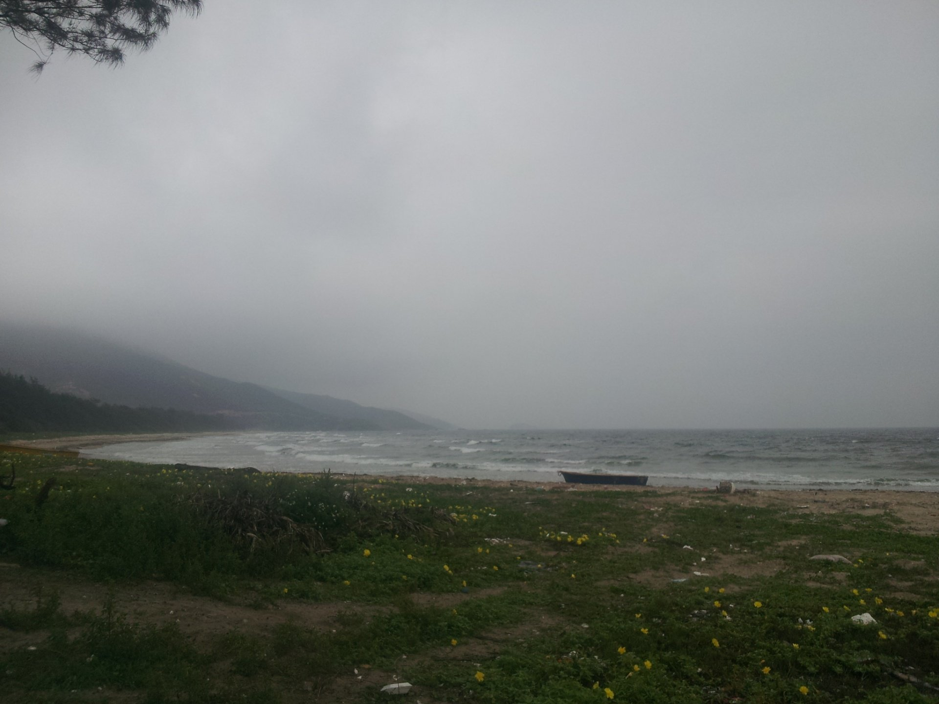 Una's photo of Pinghai Point
