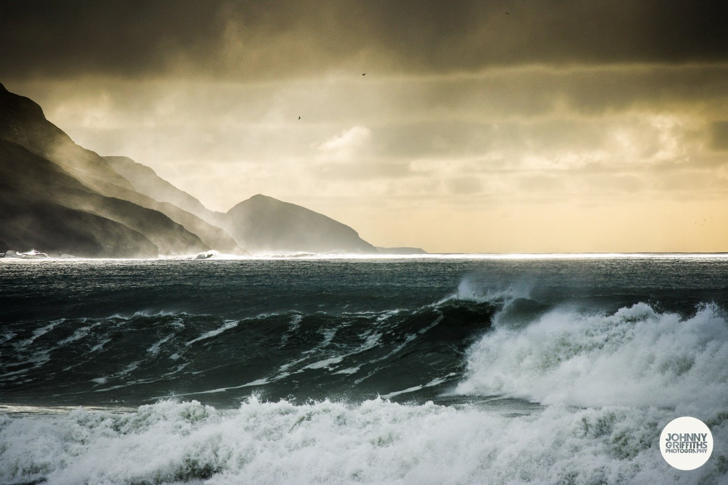 Johnny Griffiths Photography's photo of Widemouth Bay