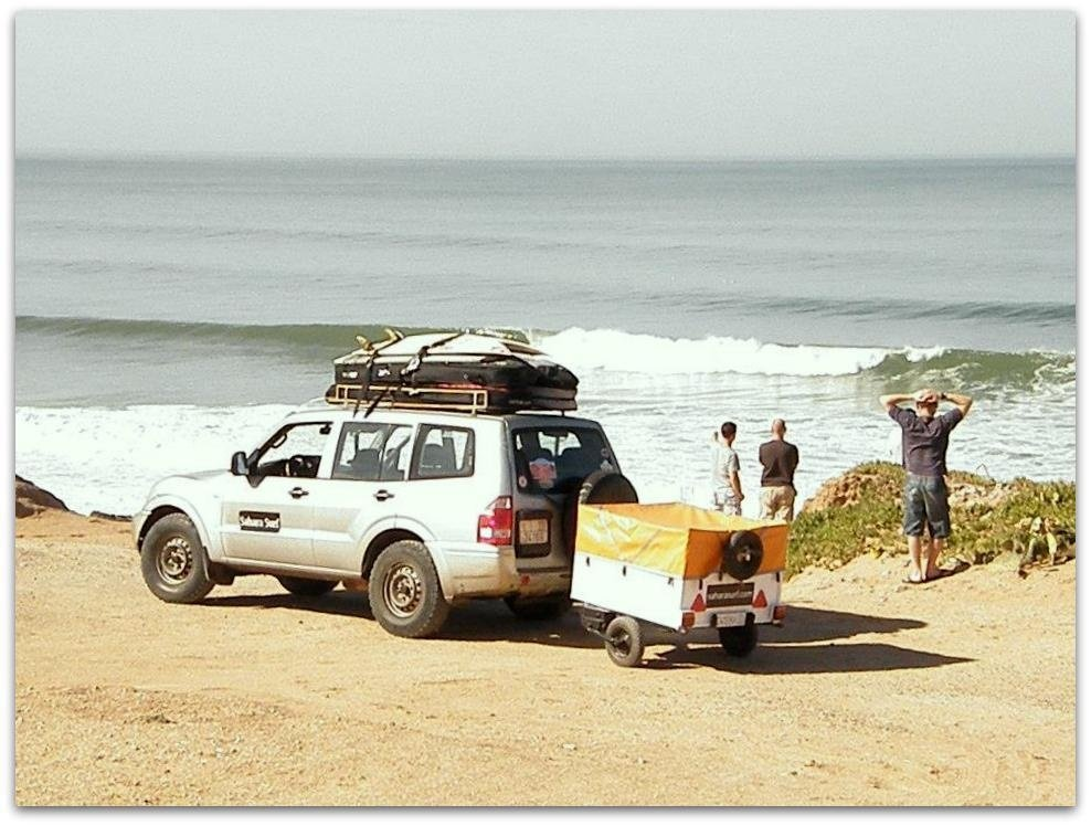 Sahara Surf's photo of Tifnit