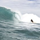 Magicseaweed Photo of the Day of Keramas