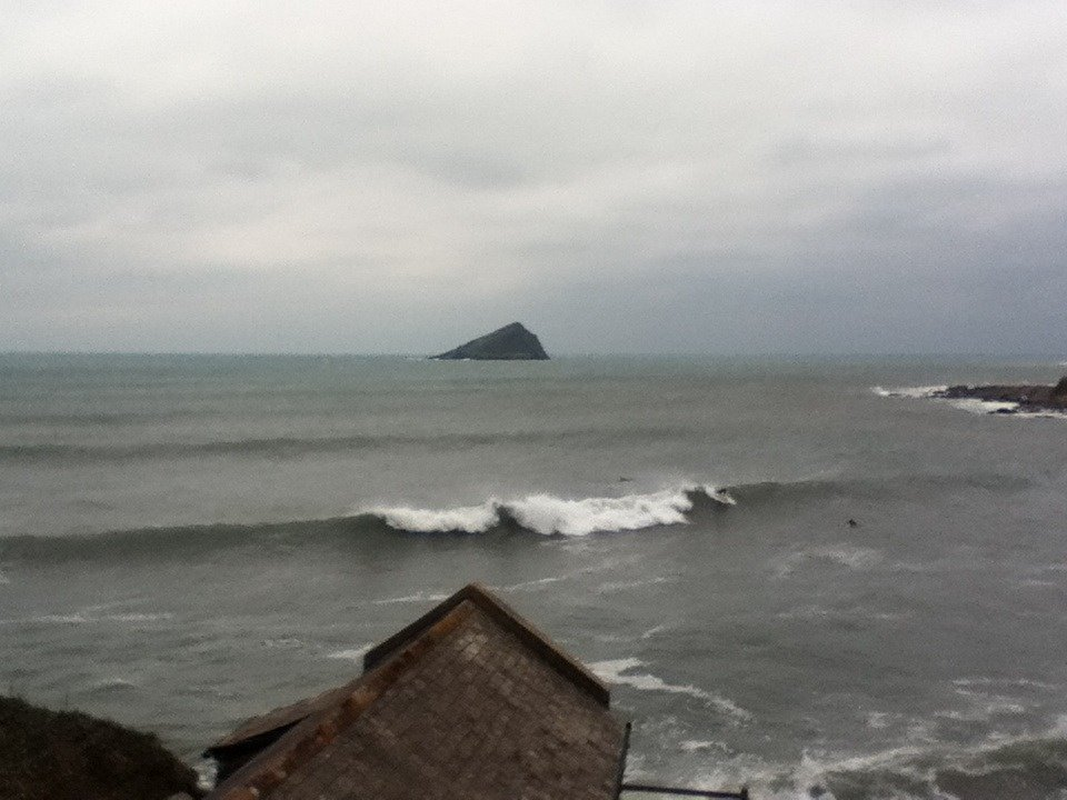 will's photo of Wembury
