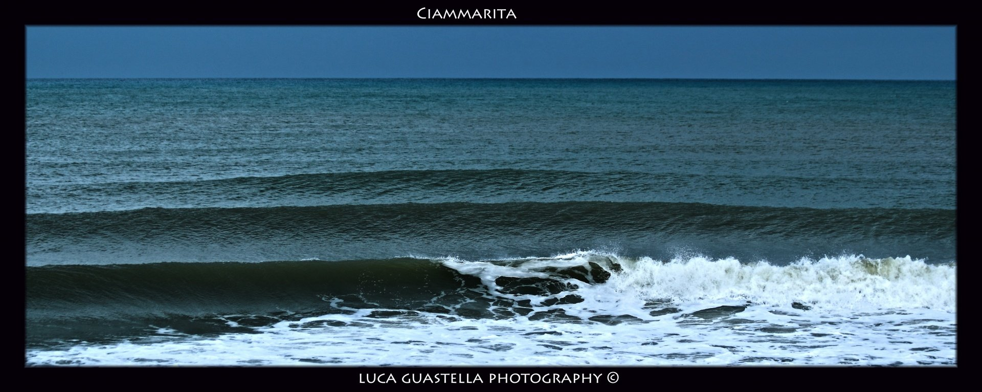lucaguastella's photo of Ciammarita