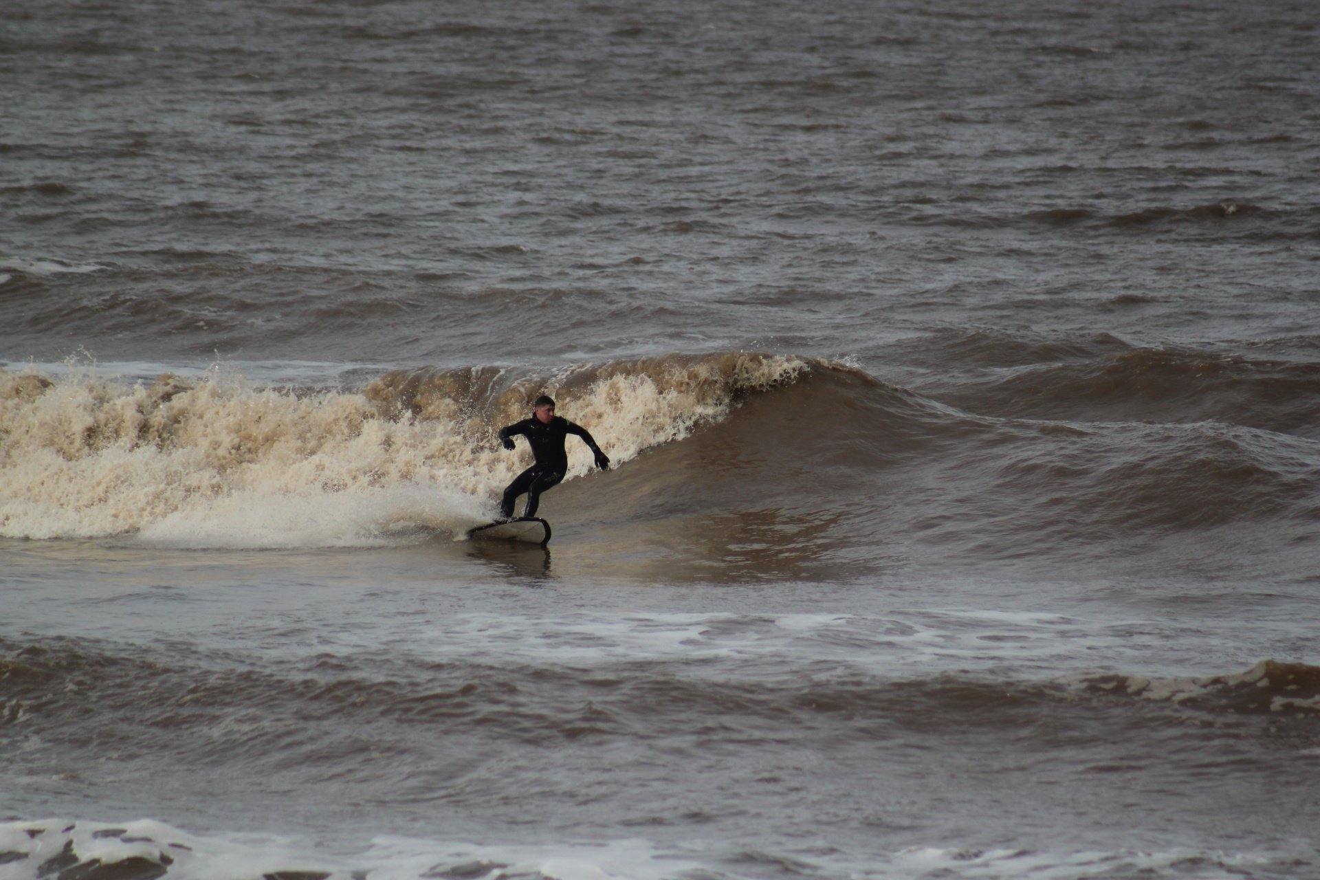 mr Simpson's photo of Skegness