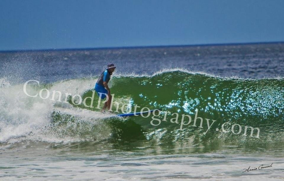 Alfredo's photo of Playa Hermosa