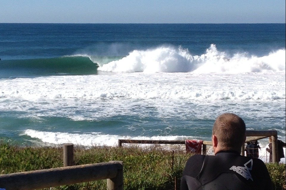 Superpotato's photo of North Narrabeen