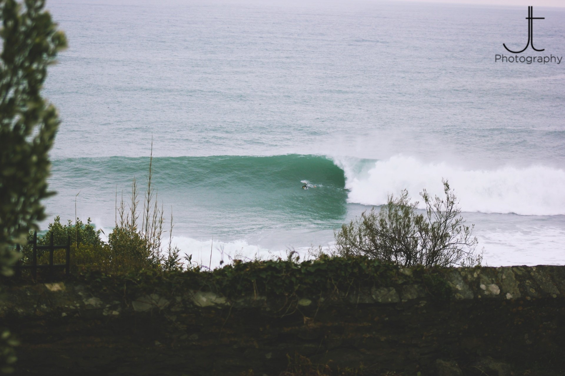Joe Tinsley-Hewson's photo of Porthleven