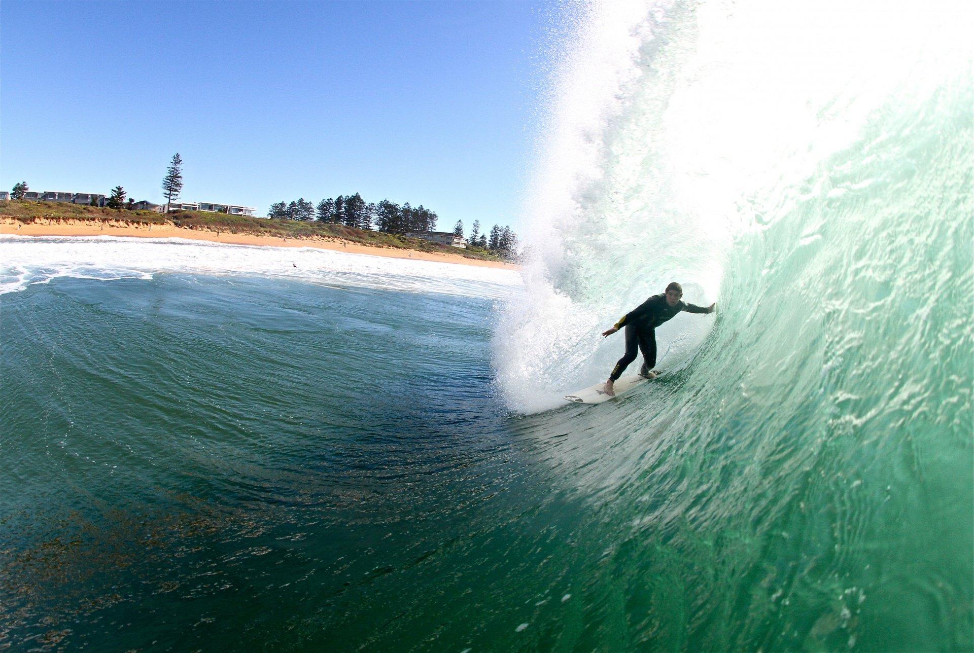 fatlesley's photo of South Narrabeen