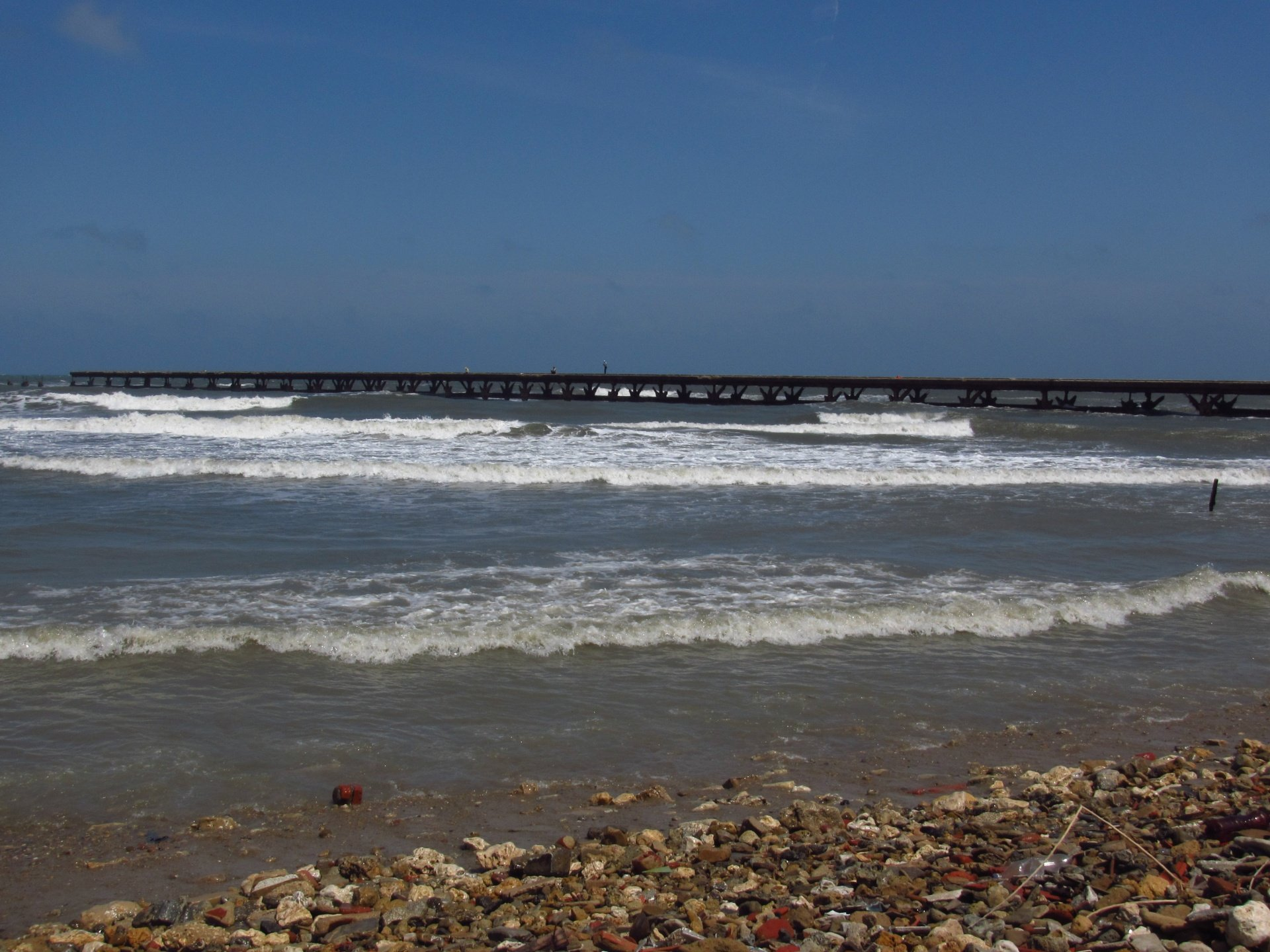 Bob D. Kemp's photo of El Muelle