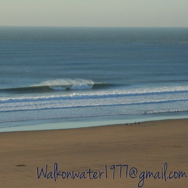 Jesus and Missus!'s photo of Woolacombe