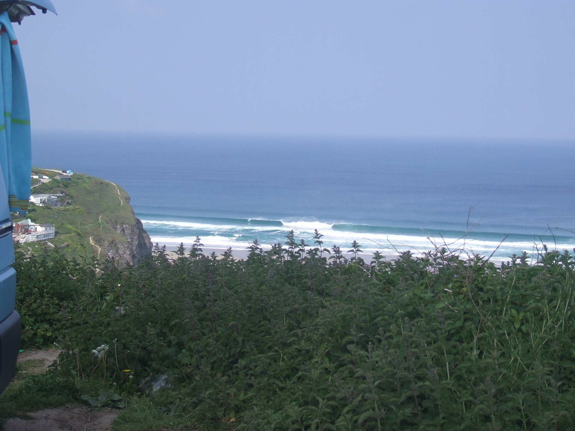 LeePerry's photo of Porthtowan