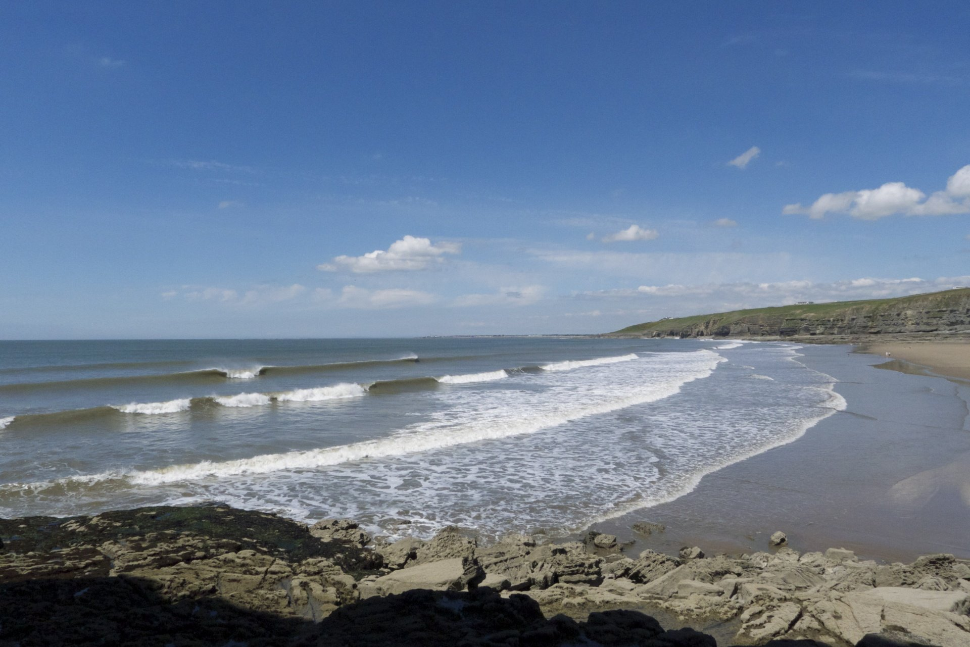Rob Lamey's photo of Porthcawl - Rest Bay