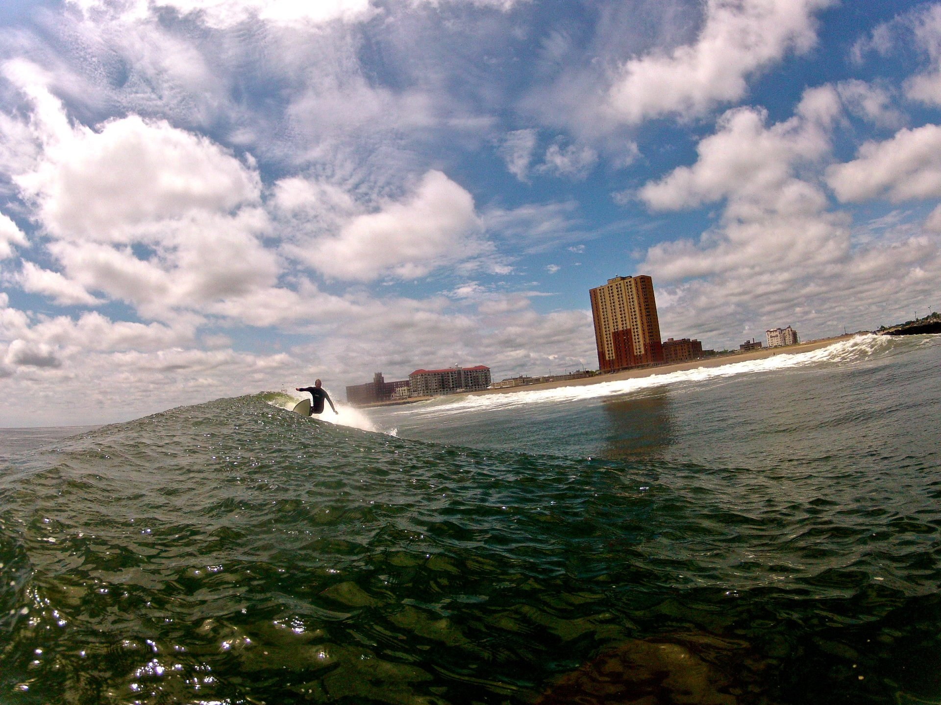 Pete Milnes's photo of Asbury Park