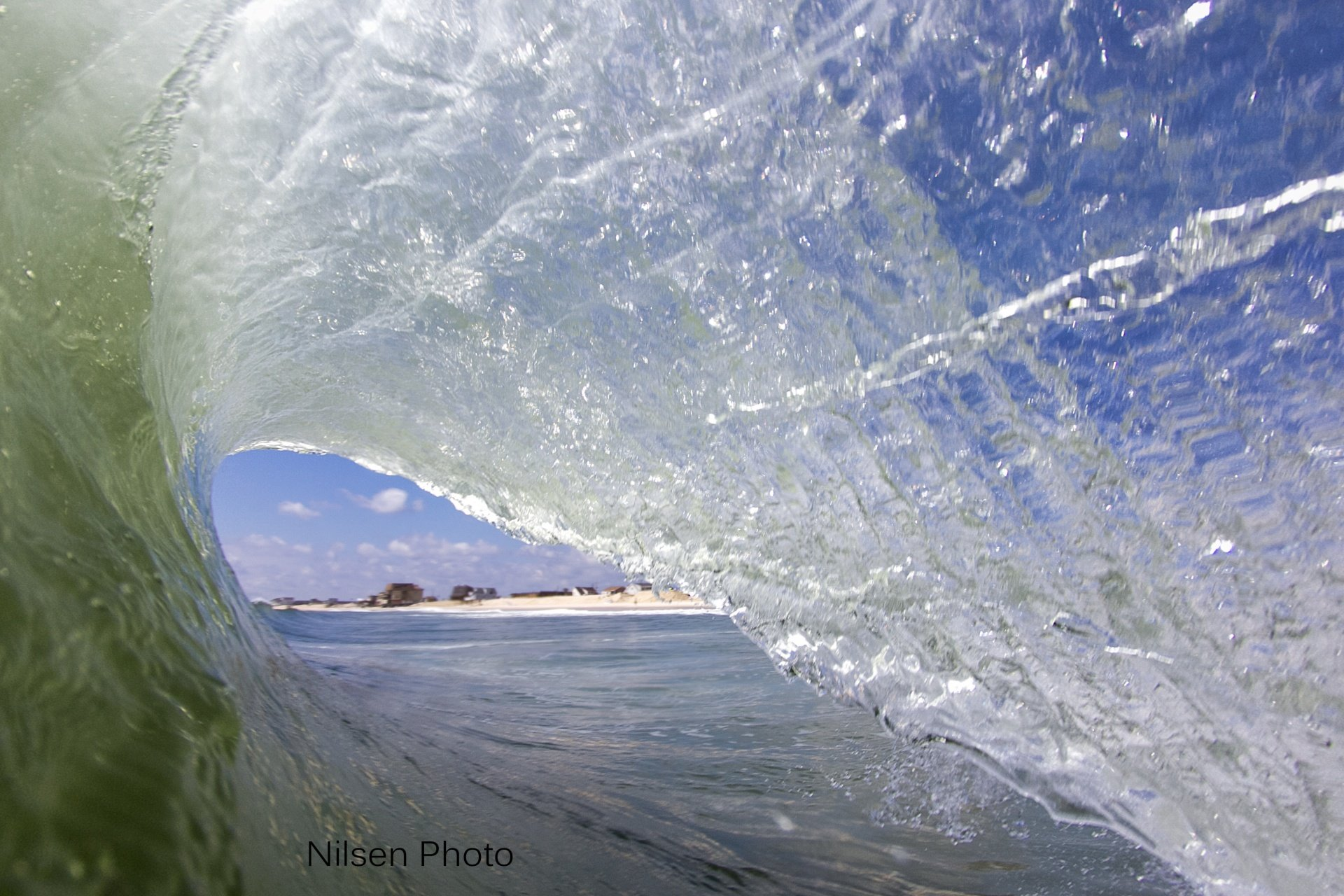 Dave Nilsen's photo of Casino Pier