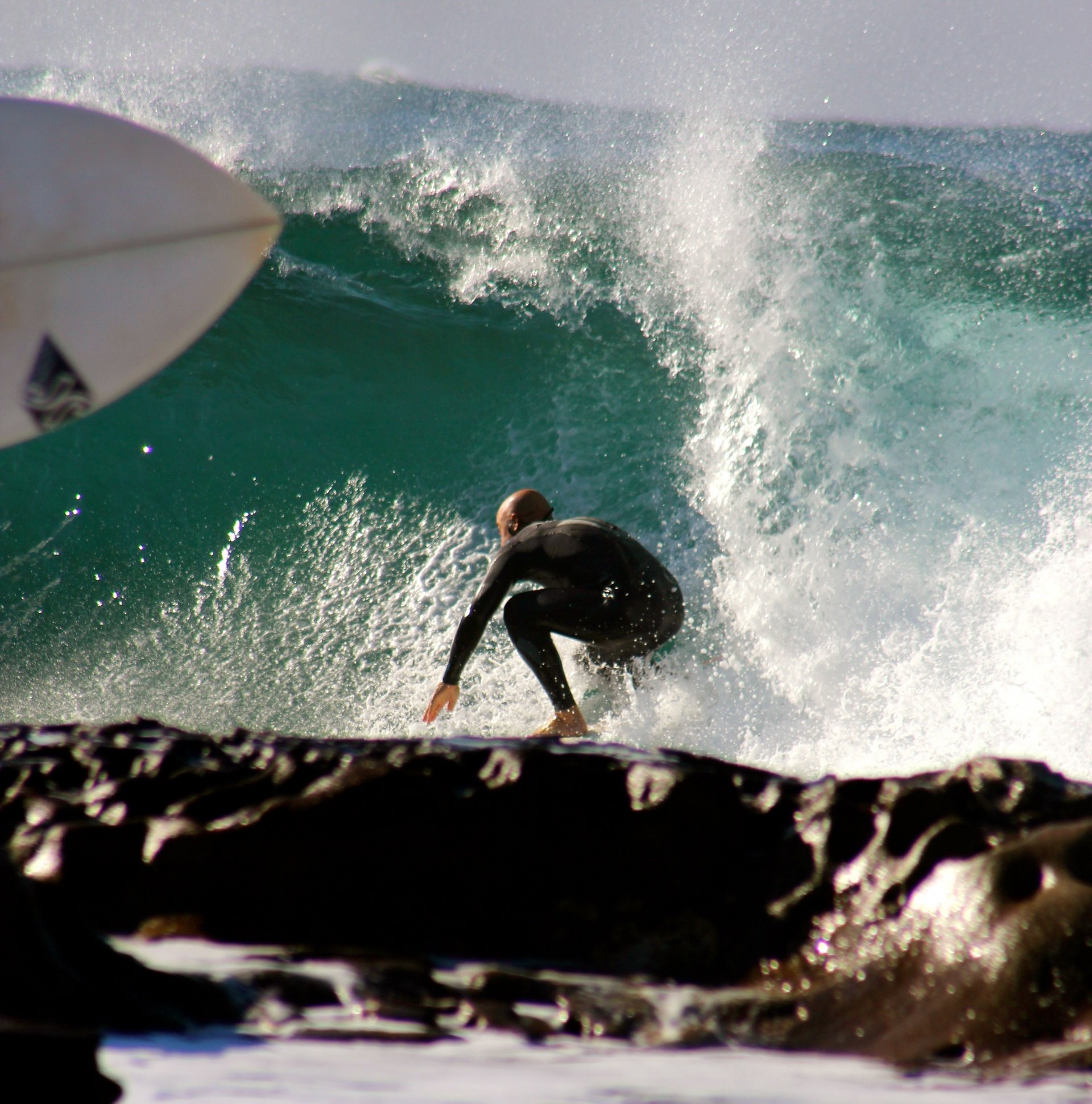 Luciano Lodi's photo of Dee Why Point
