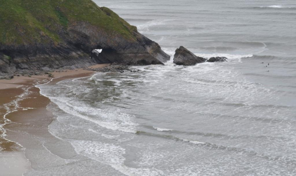 user293667's photo of Llangennith