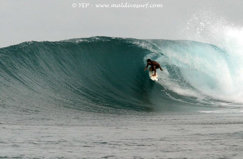 Maldivesurf's photo of Coke's / Cola's