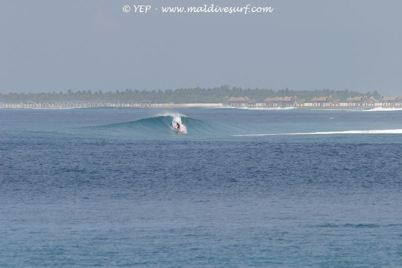 Maldivesurf's photo of Sultans