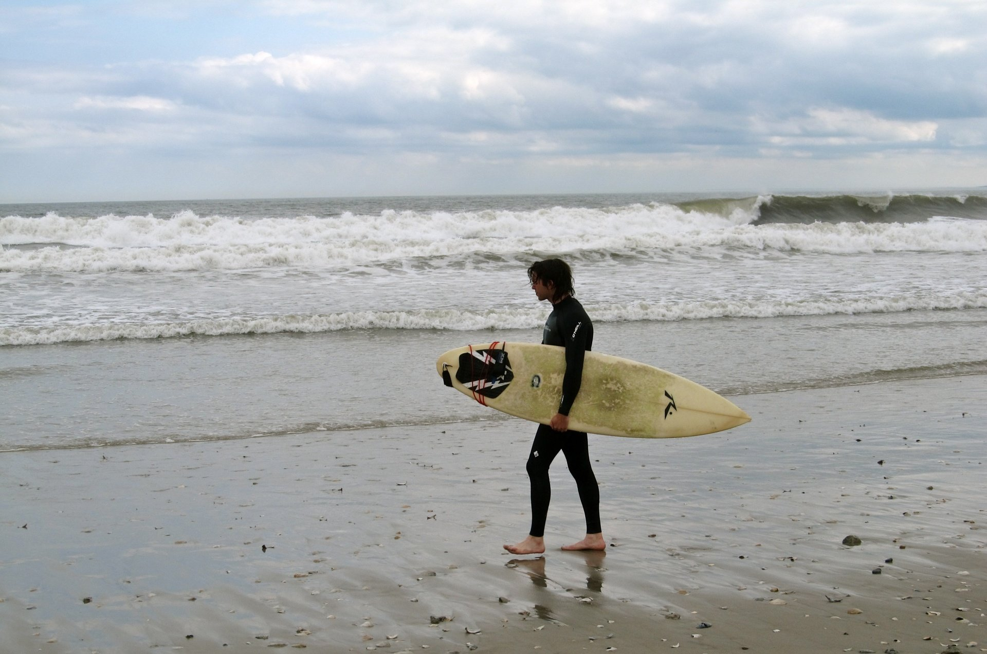 scr nyc's photo of Rockaway