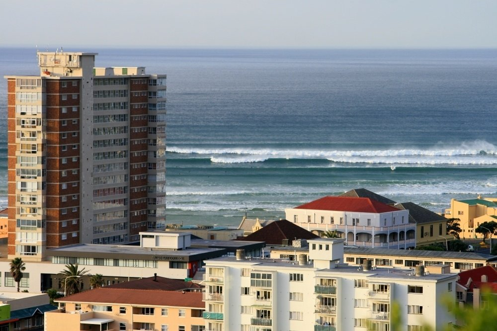 surferscorner's photo of Cape Town