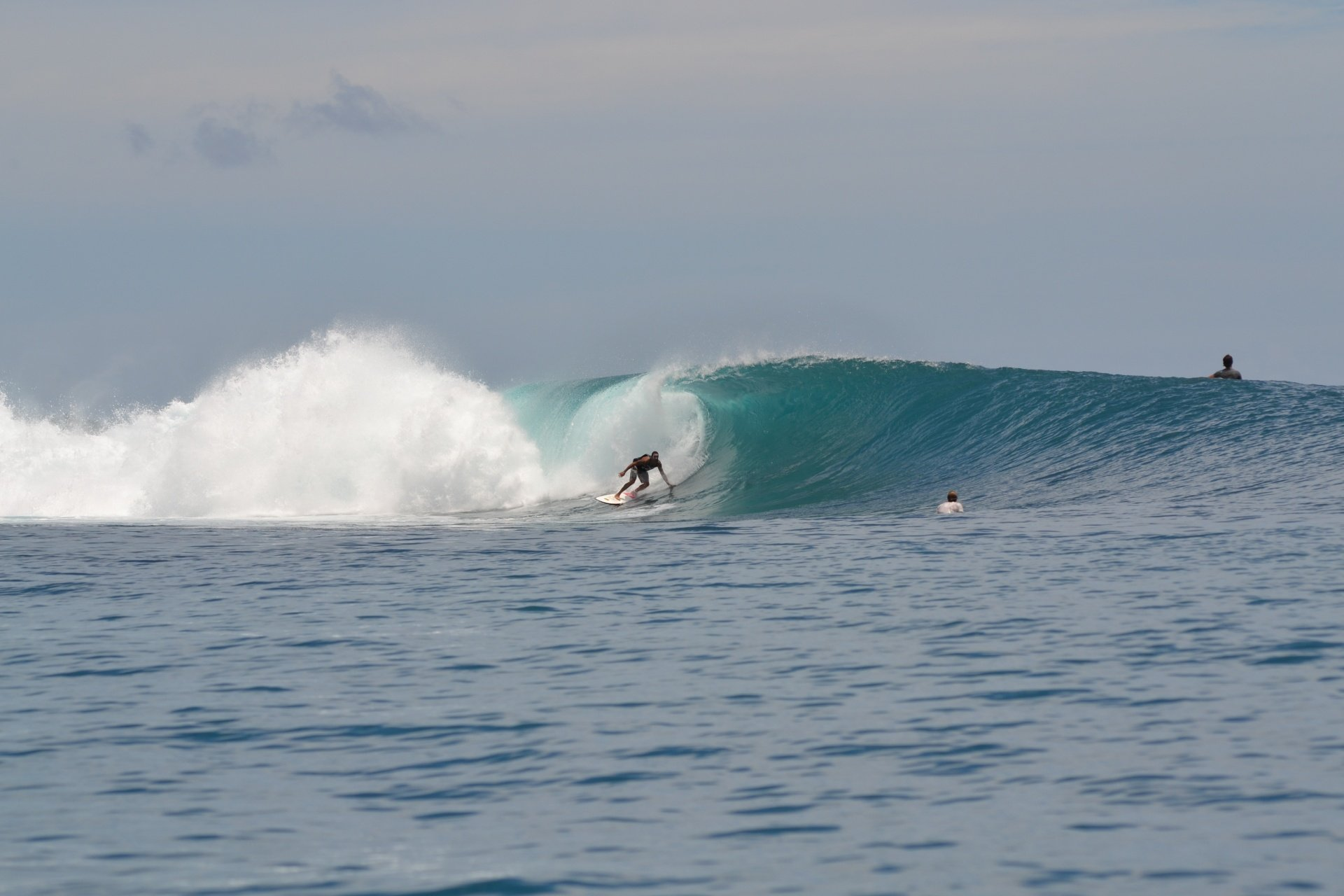 Beng Beng Mentawai's photo of Kandui