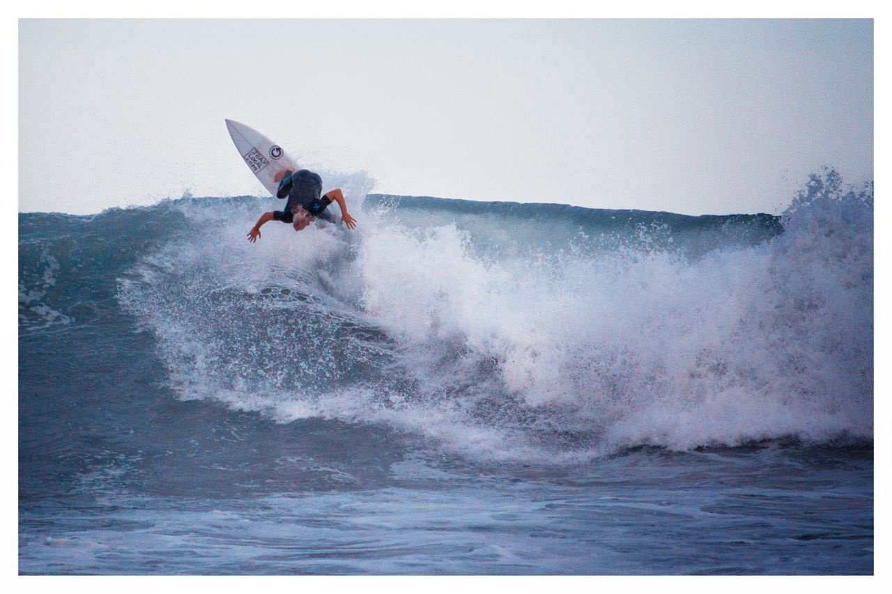 Jurie van Dyk's photo of Jeffreys Bay (J-Bay)