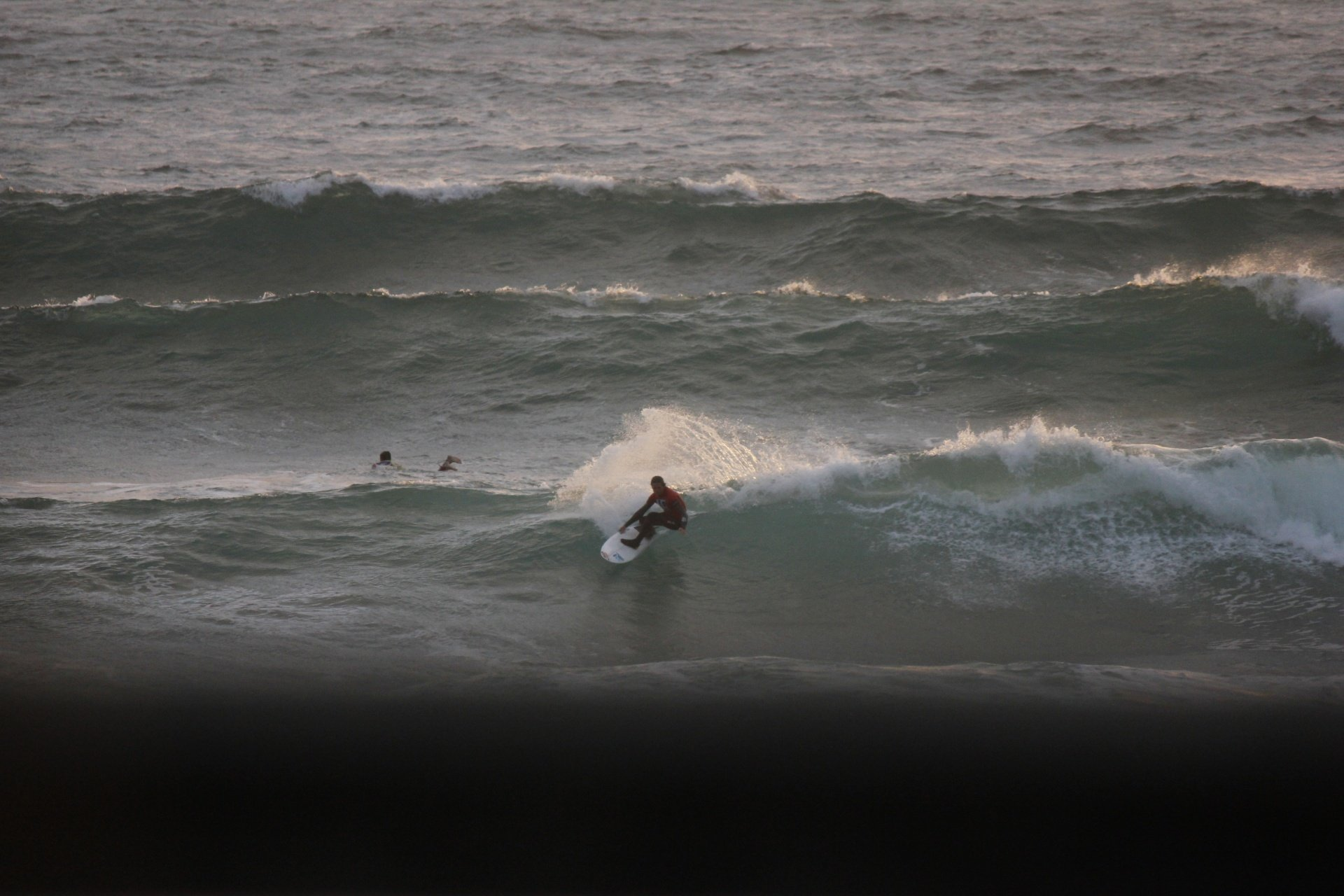 Leanne Jones's photo of Newquay - Fistral North