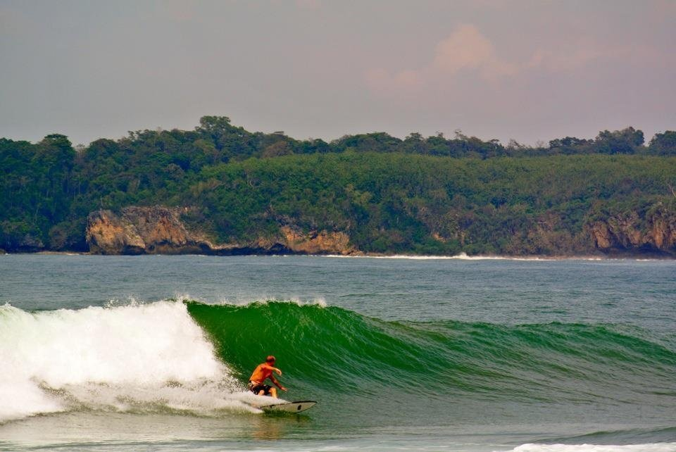 krisbudd's photo of Sawarna