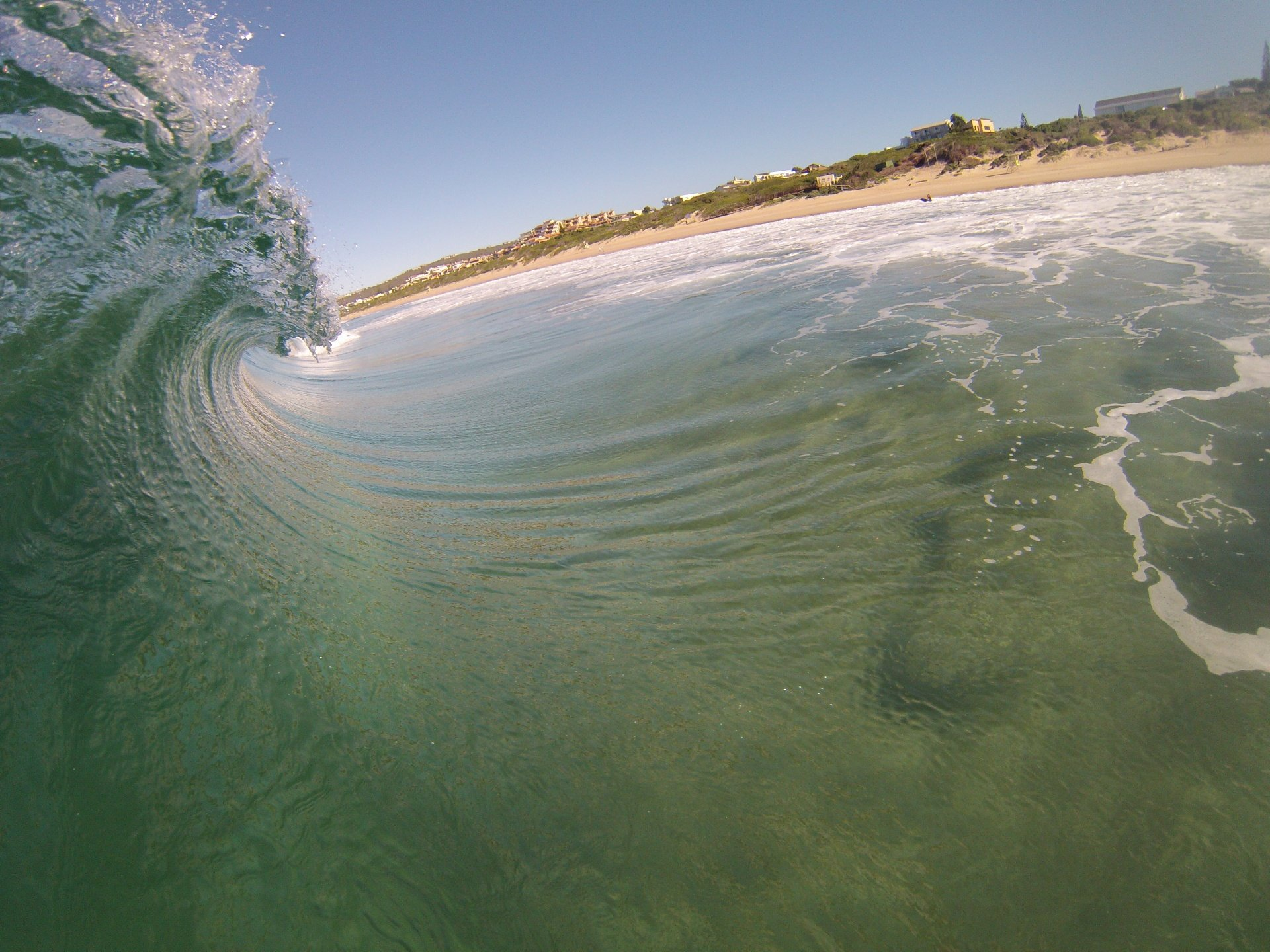 Jason Janks's photo of Plettenberg Bay