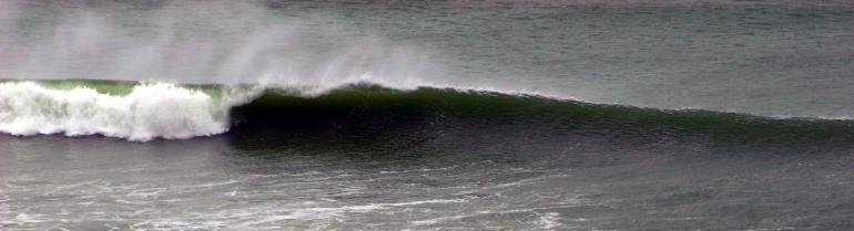Inconf's photo of Hells Mouth (Porth Neigwl)