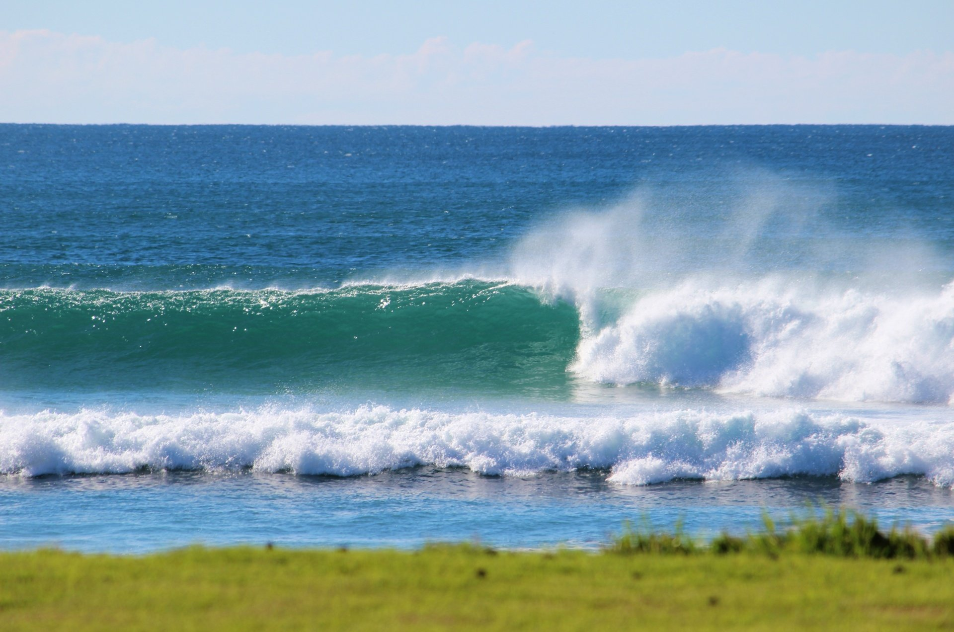 chris zinon's photo of Lennox Head