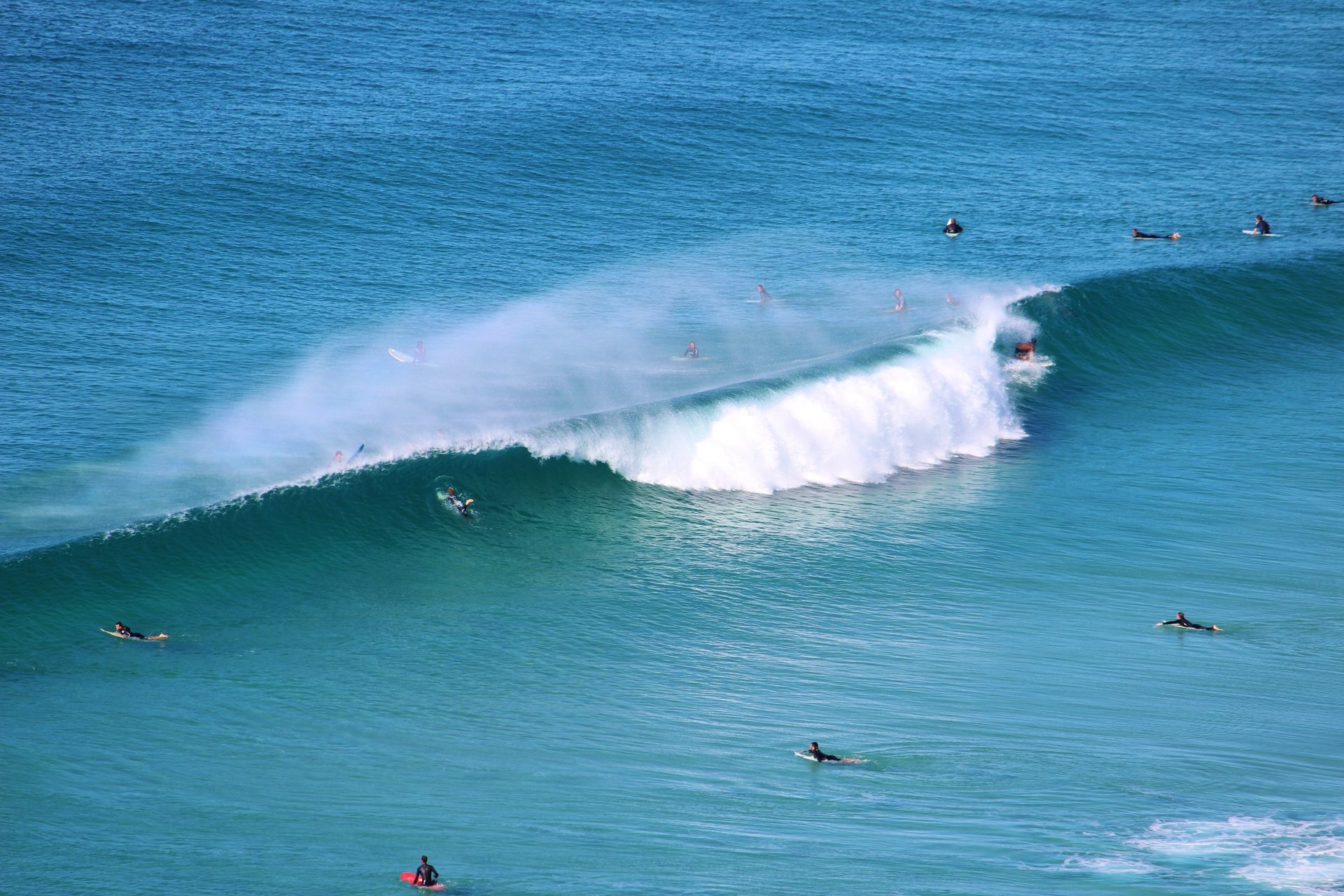 chris zinon's photo of Byron Bay