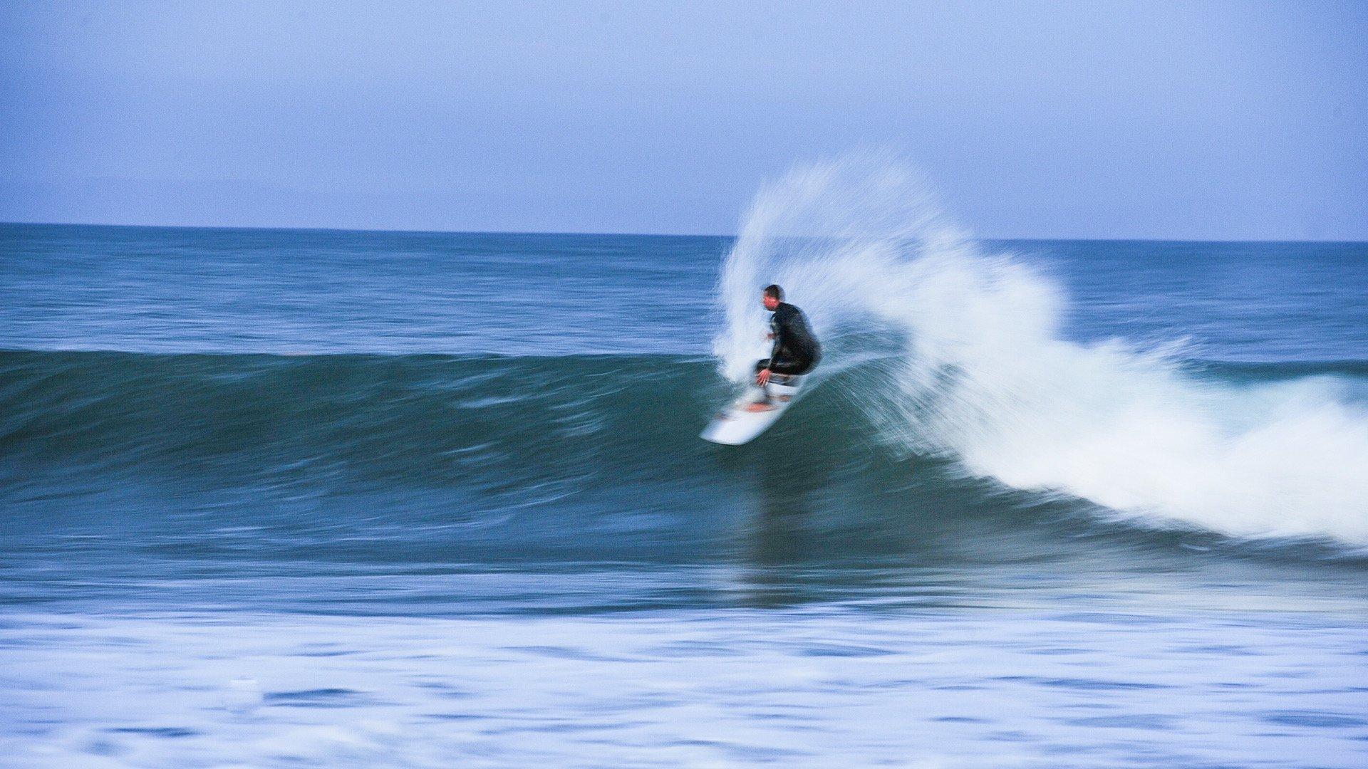 test's photo of Jeffreys Bay (J-Bay)
