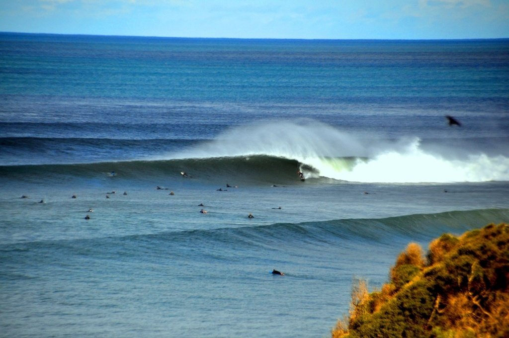 wexico's photo of Bells Beach