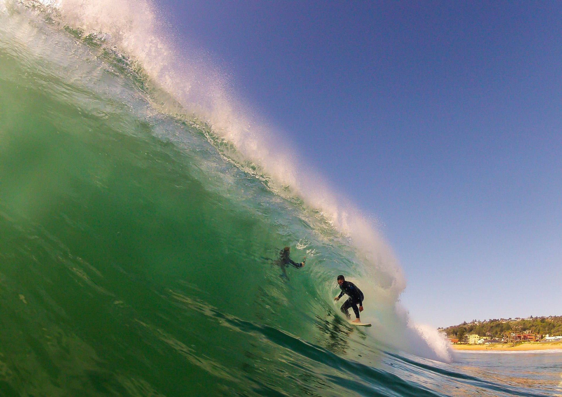 chris zinon's photo of South Narrabeen