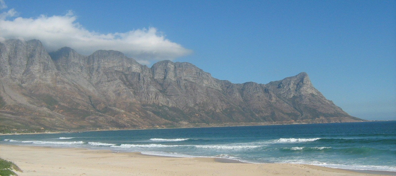 Drifter's photo of Strand