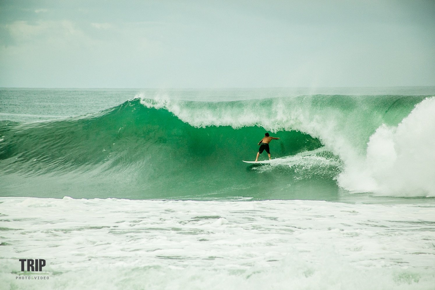 Pablo Franceschi's photo of Playa Hermosa