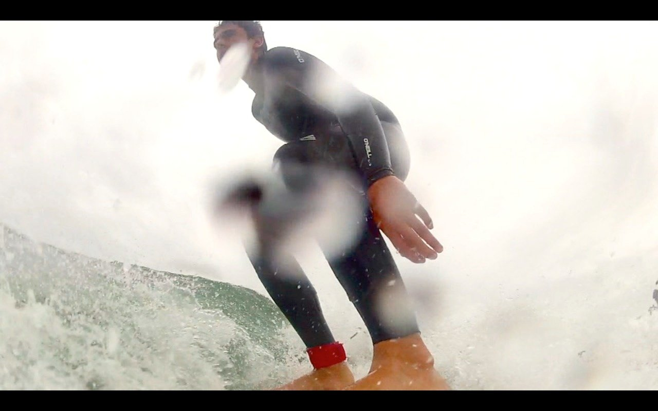 GoPro Movies's photo of Newquay - Fistral North