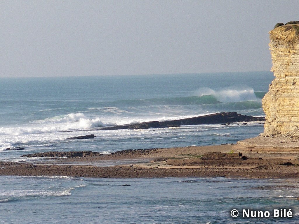 Nuno Bilé's photo of Ericeira
