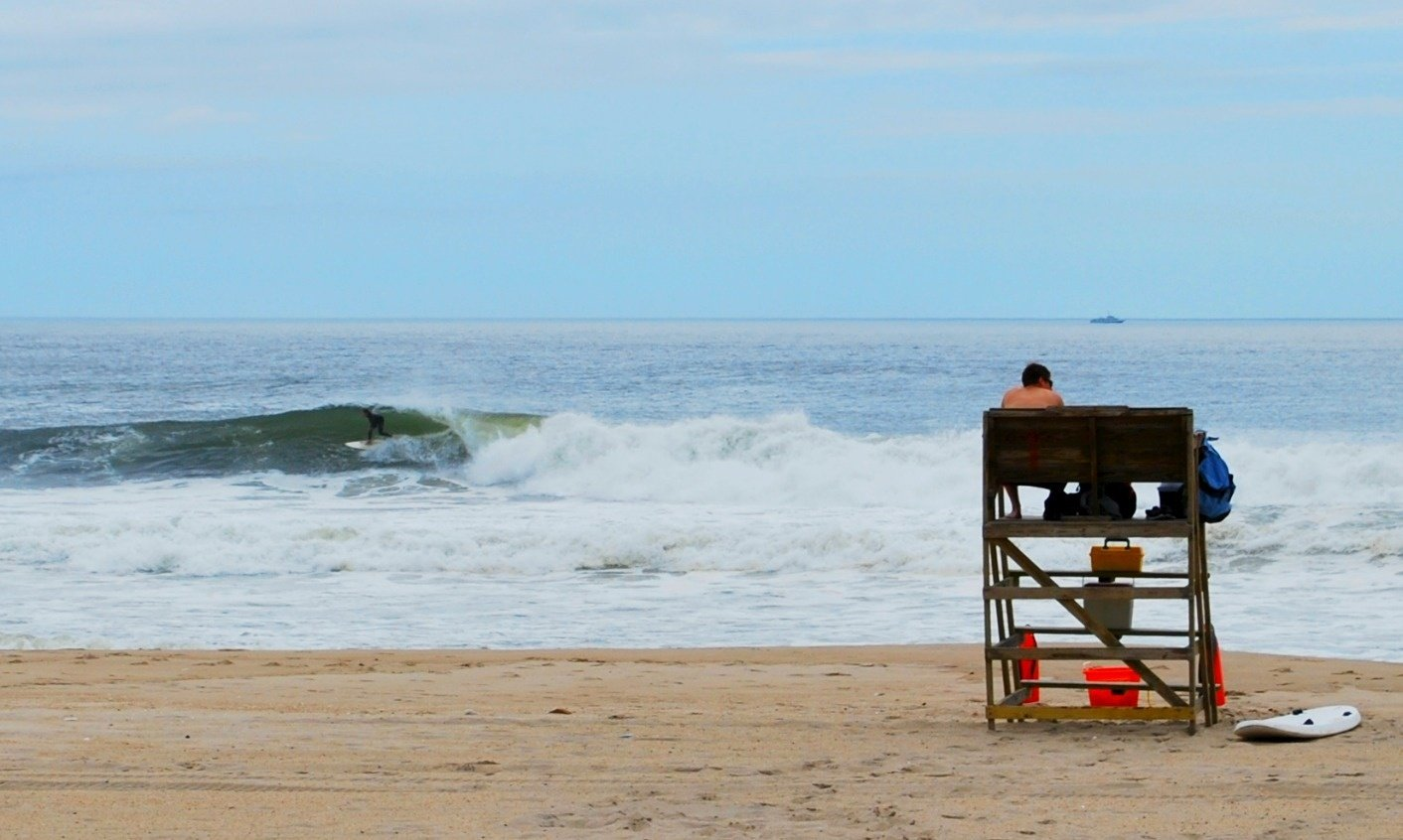 TimLeopold's photo of Belmar