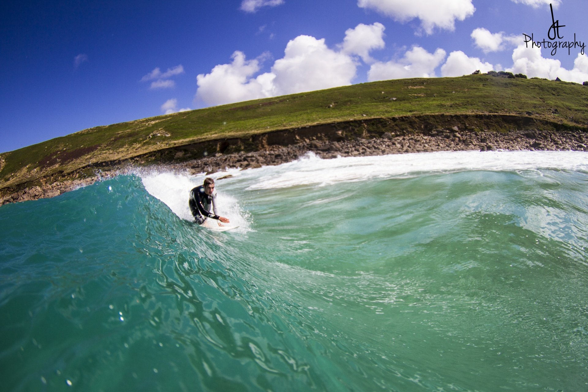 Joe Tinsley-Hewson's photo of Sennen
