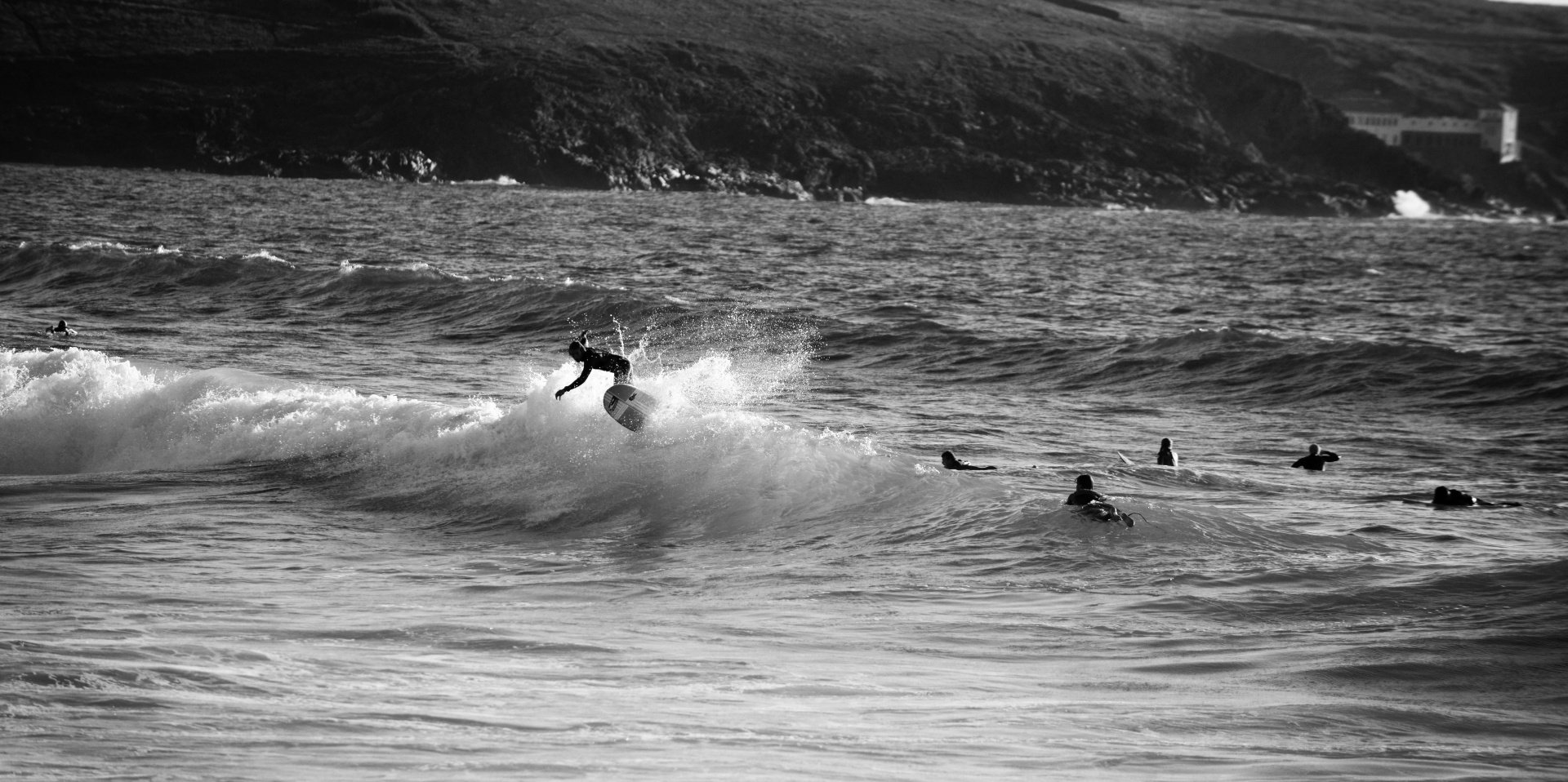 schwerty's photo of Newquay - Fistral North