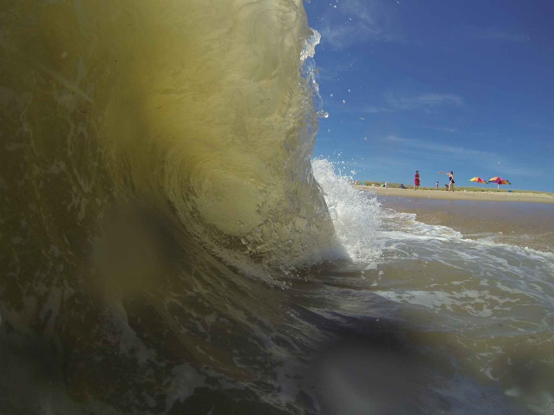 Daily Picture Live Surf Photography's photo of South Beach