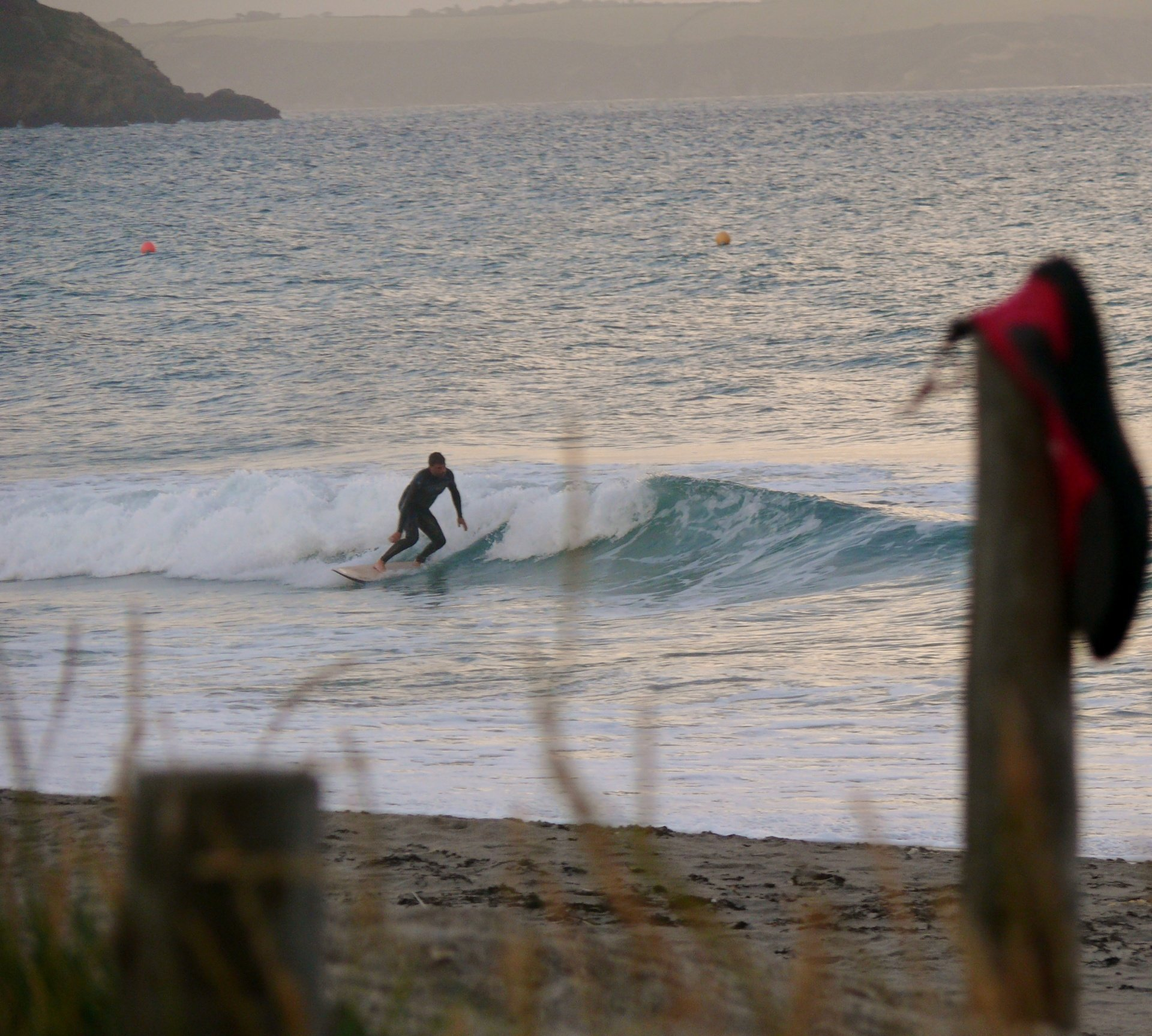 dbuttifant's photo of Pentewan