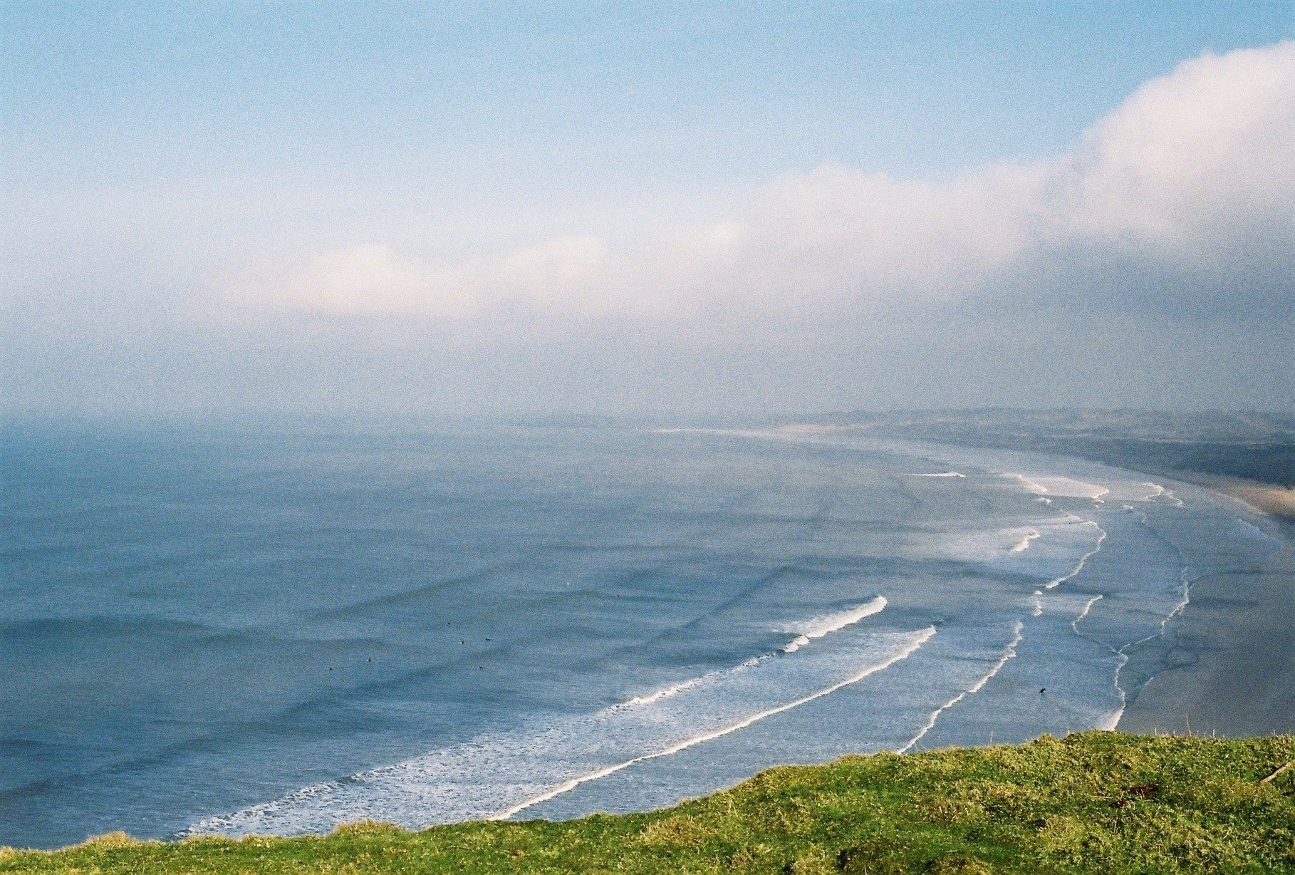dbuttifant's photo of Llangennith / Rhossili