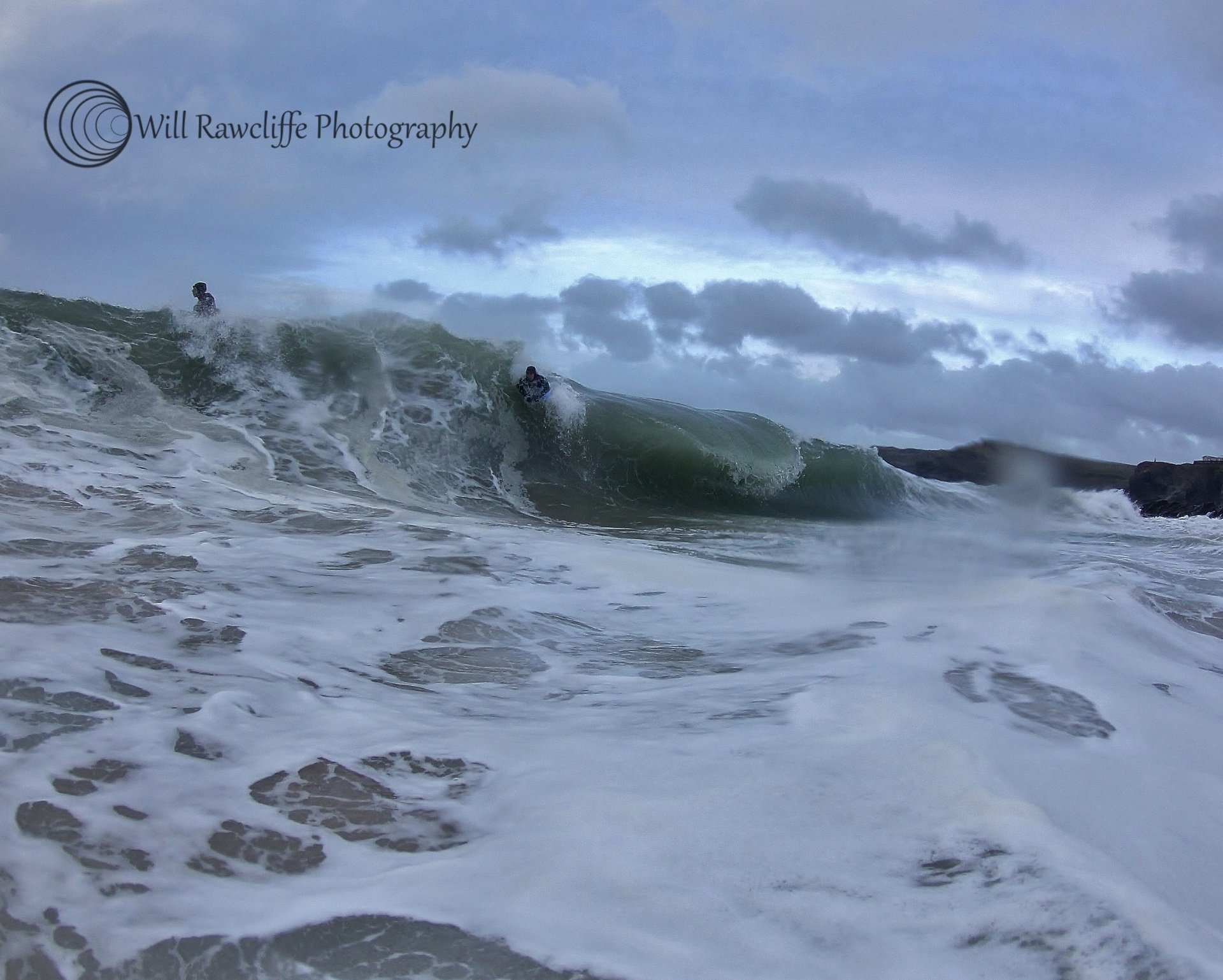 willrawcliffe's photo of Harlyn