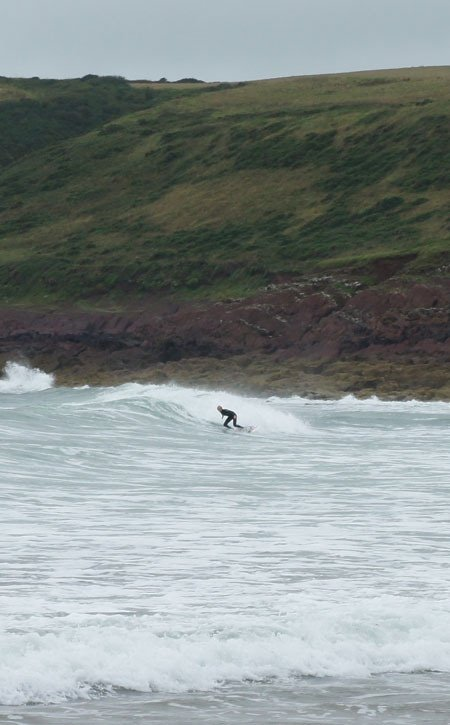 Raddays's photo of Manorbier